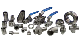 Pipe Fittings in Stainless Steel